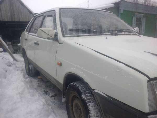 Лада 21099, 1993 год, 30 000 руб.