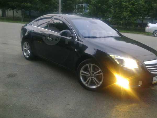 Opel Insignia, 2012 год, 905 000 руб.