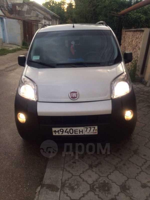 Fiat Fiorino, 2009 год, $13500