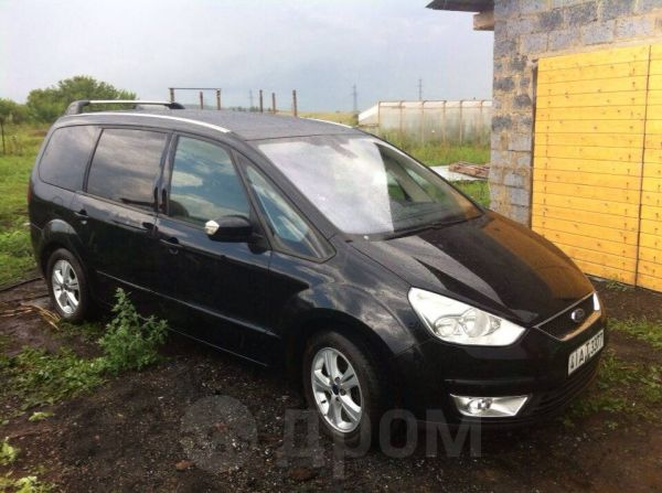 Ford Galaxy, 2009 год, 830 000 руб.