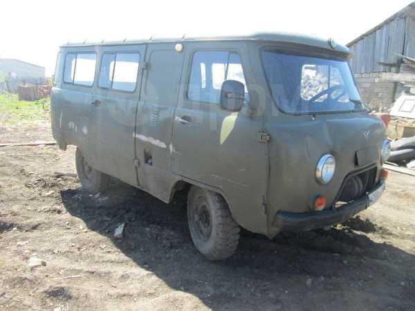 УАЗ Буханка, 1994 год, 60 000 руб.