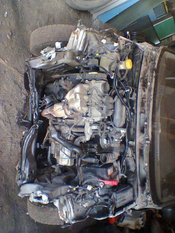Daewoo Matiz, 2009 год, 60 000 руб.