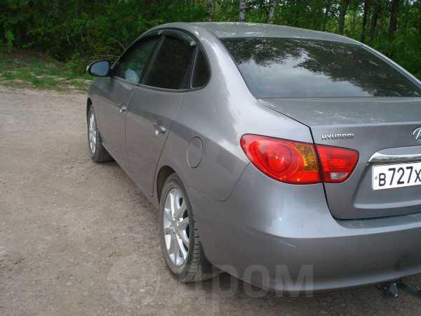 Hyundai Elantra, 2011 год, 455 000 руб.