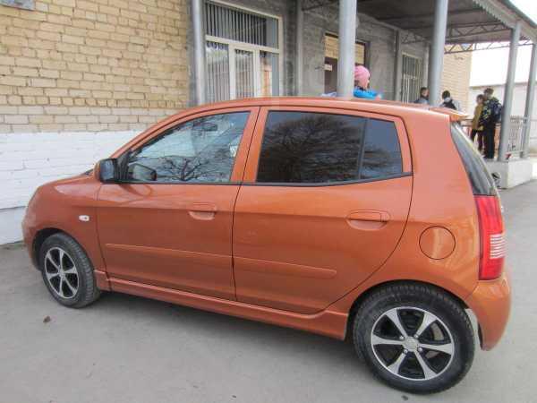 Kia Picanto, 2006 год, 230 000 руб.