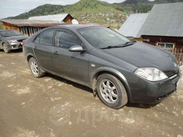 Nissan Primera, 2003 год, 360 000 руб.