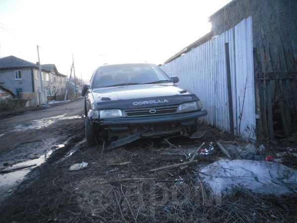 Toyota Corolla, 1991 год, 77 000 руб.