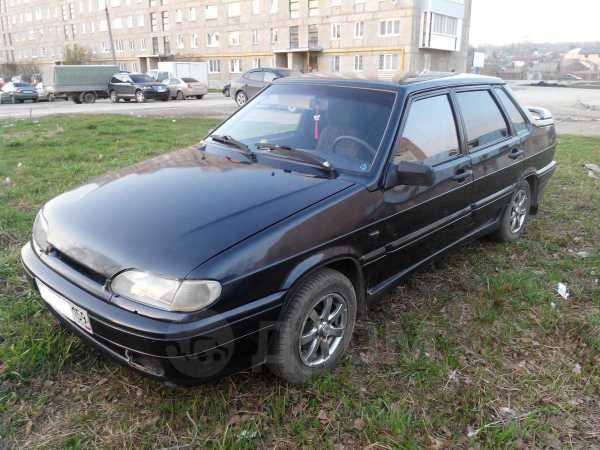 Лада 2115 Самара, 2003 год, 90 000 руб.