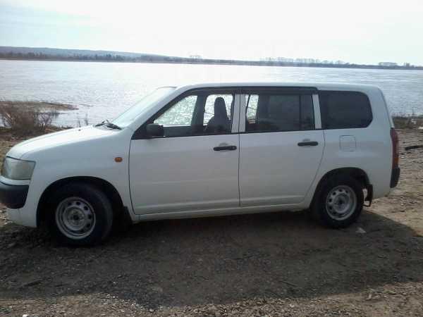 Toyota Probox, 2005 год, 255 000 руб.