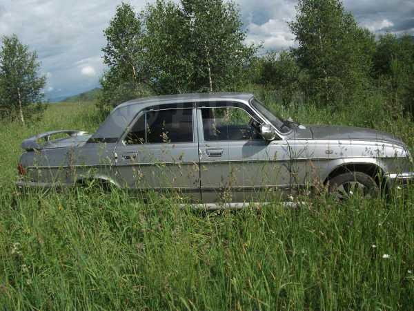 ГАЗ Волга, 2004 год, 135 000 руб.