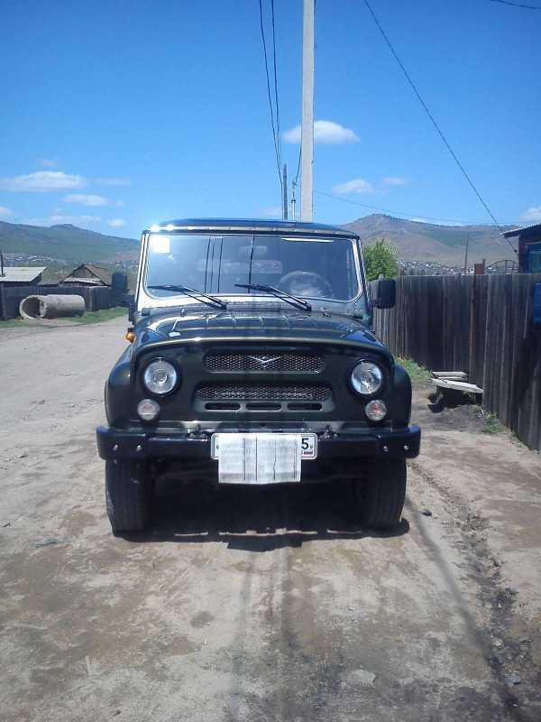 УАЗ Хантер, 2011 год, 370 000 руб.