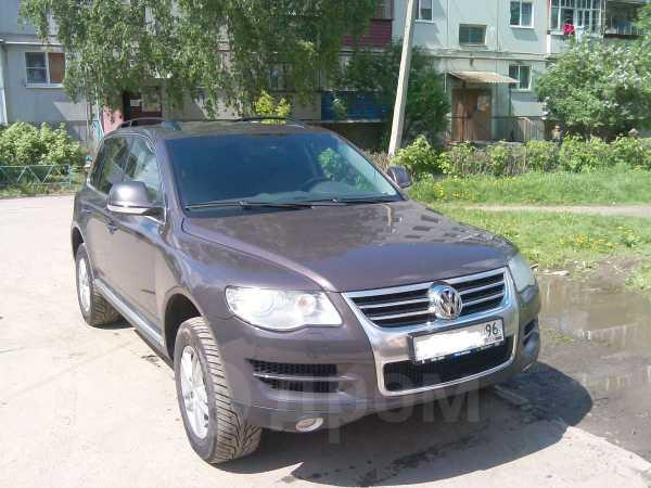 Volkswagen Touareg, 2008 год, 900 000 руб.
