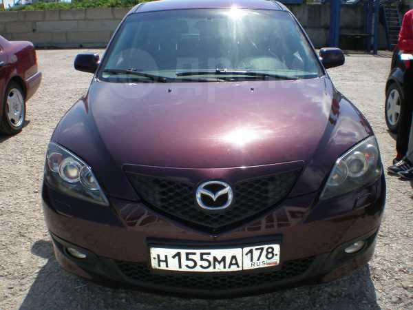 Mazda Mazda3, 2008 год, $11900