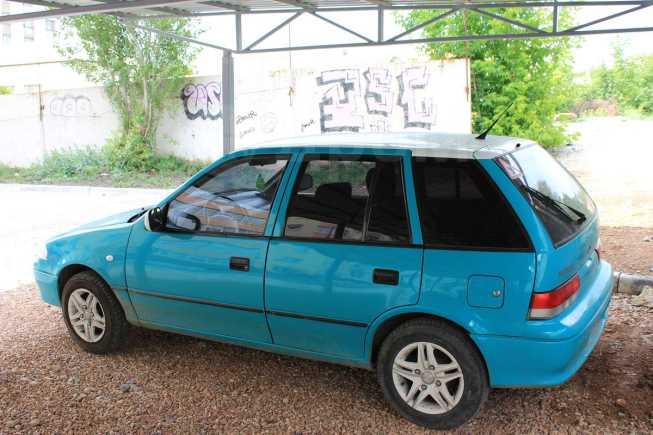 Suzuki Swift, 1998 год, 199 560 руб.