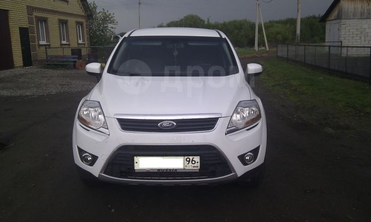 Ford Kuga, 2011 год, 820 000 руб.