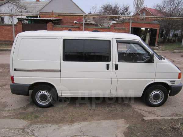Volkswagen Transporter, 1999 год, $9500