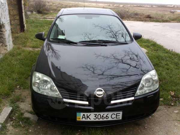 Nissan Primera, 2007 год, 733 675 руб.