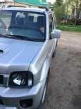 Suzuki Jimny, 2013 год, 760 000 руб.