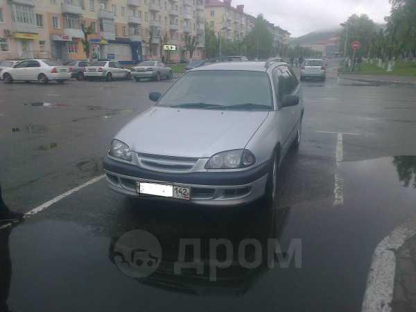 Toyota Caldina, 1999 год, 265 000 руб.