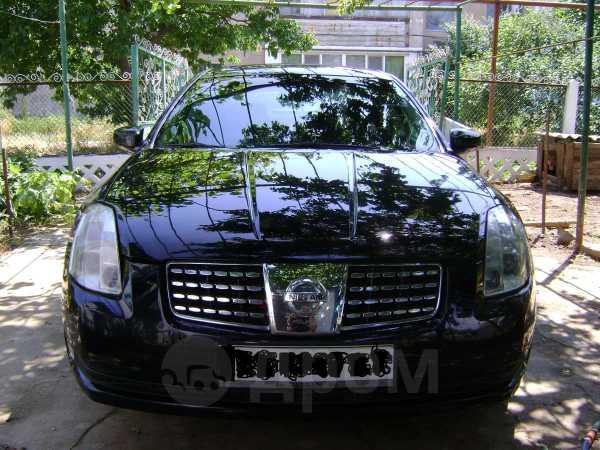 Nissan Maxima, 2004 год, $14000