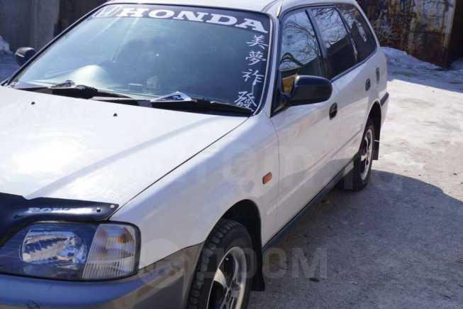 Honda Partner, 1997 год, 190 000 руб.