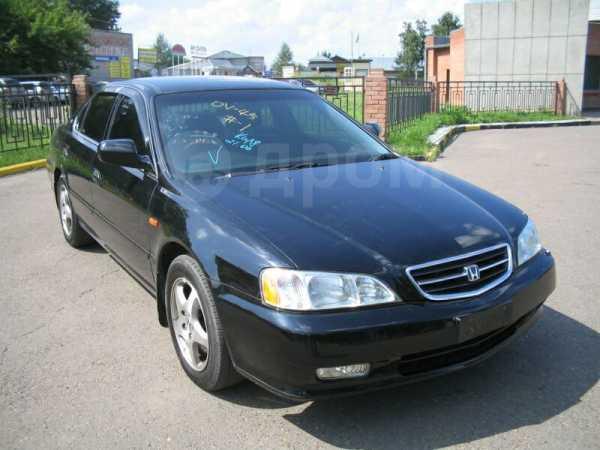 Honda Inspire, 1999 год, 170 000 руб.
