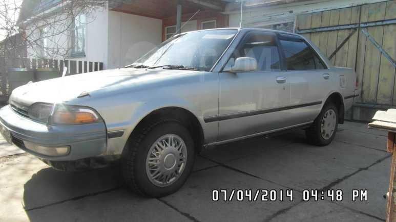 Toyota Carina, 1991 год, 85 000 руб.