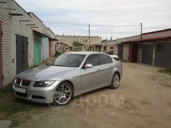 BMW 3-Series, 2006 год, 660 000 руб.
