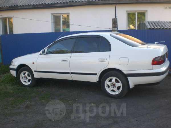 Toyota Carina E, 1993 год, 155 000 руб.