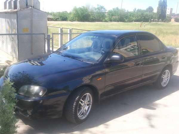 Kia Spectra, 2006 год, 200 000 руб.