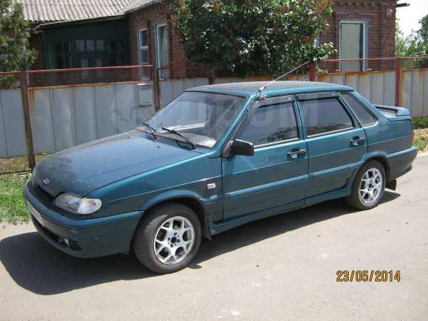 Лада 2115 Самара, 2001 год, 107 000 руб.
