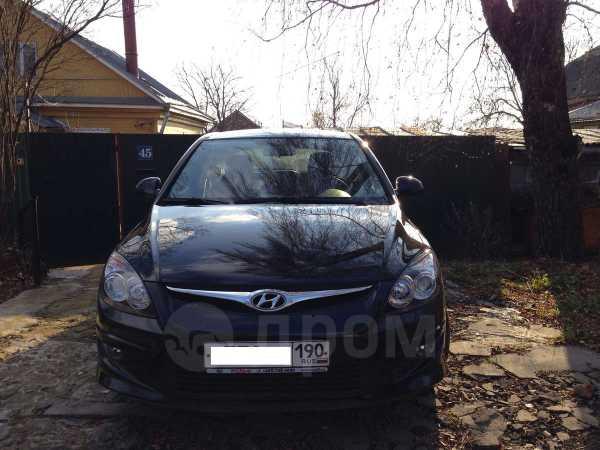 Hyundai i30, 2011 год, 490 000 руб.