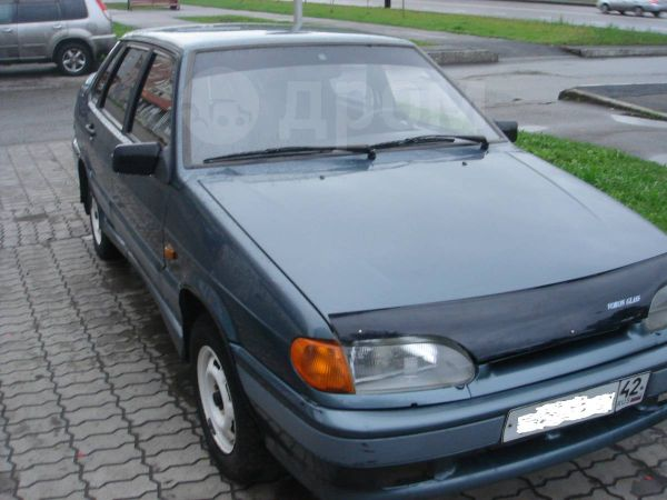 Лада 2115 Самара, 2001 год, 115 000 руб.