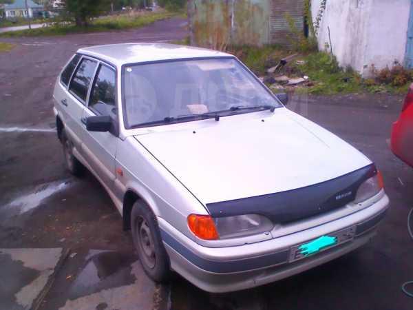 Лада 2114 Самара, 2006 год, 145 000 руб.