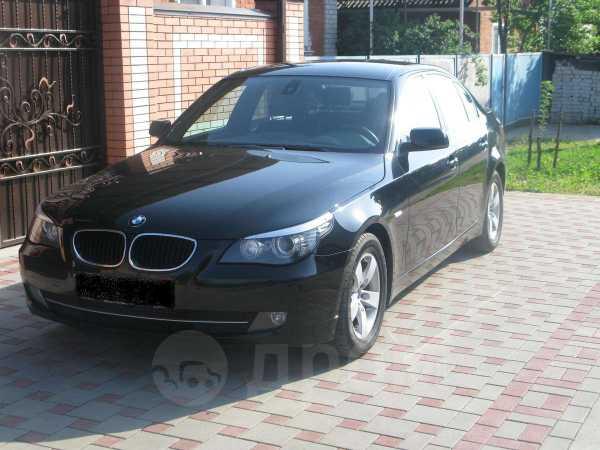 BMW 5-Series, 2008 год, 910 000 руб.