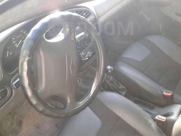 Chevrolet Lanos, 2006 год, 168 000 руб.
