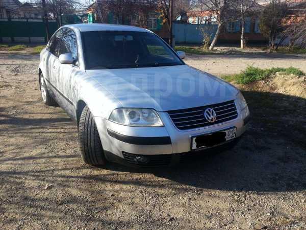 Volkswagen Passat, 2001 год, 370 000 руб.