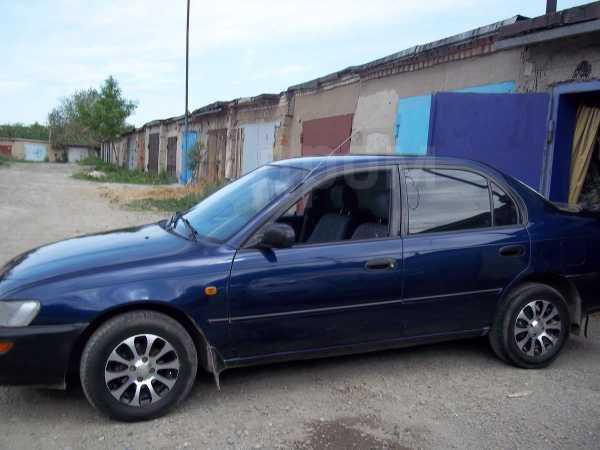 Toyota Corolla, 1997 год, 130 000 руб.