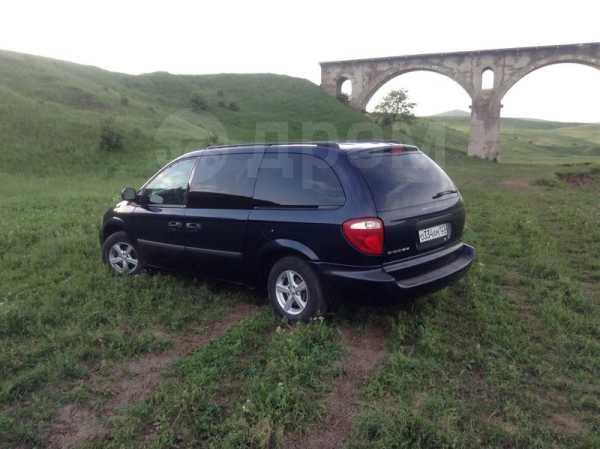 Dodge Grand Caravan, 2004 год, 370 000 руб.