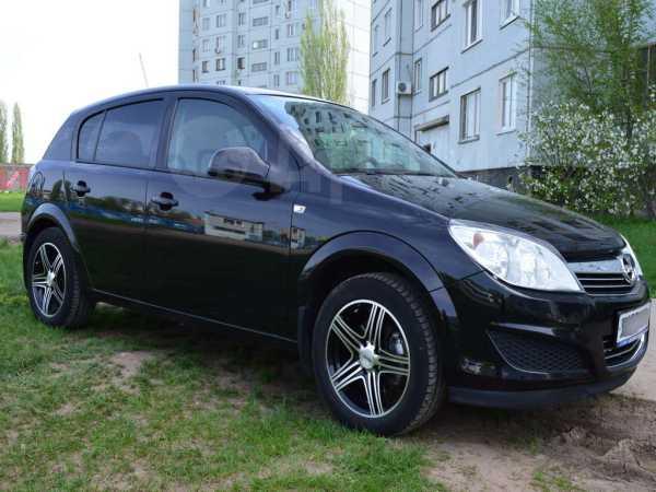 Opel Astra Family, 2011 год, 520 000 руб.