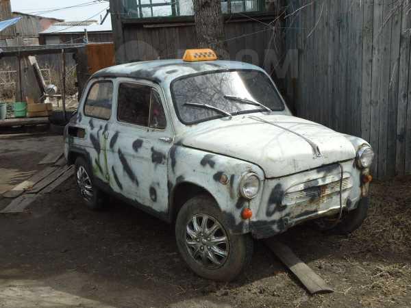 ЗАЗ Запорожец, 1968 год, 15 000 руб.