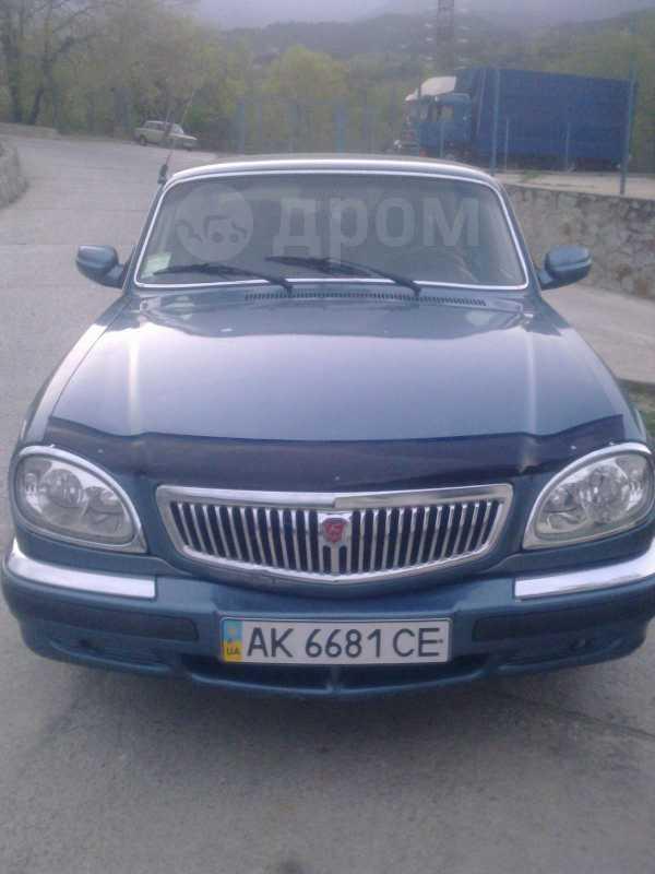 ГАЗ Волга, 2005 год, $4200
