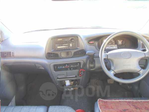 Toyota Lite Ace, 2003 год, 310 000 руб.