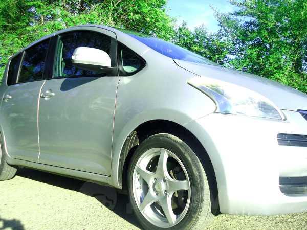 Toyota Ractis, 2006 год, 335 000 руб.