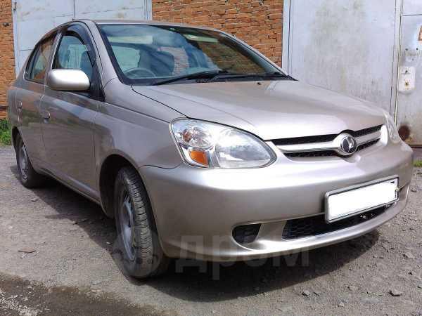 Toyota Platz, 2004 год, 245 000 руб.