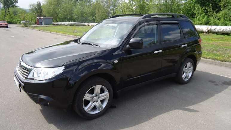 Subaru Forester, 2010 год, 925 000 руб.