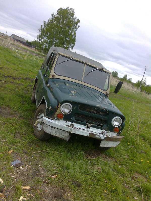 УАЗ 469, 1985 год, 25 000 руб.