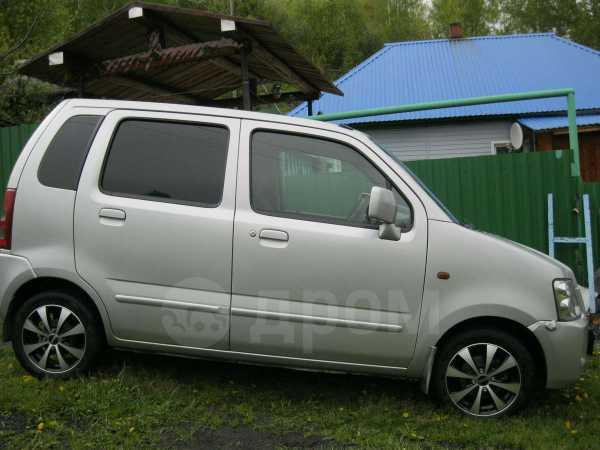 Suzuki Solio, 2007 год, 290 000 руб.