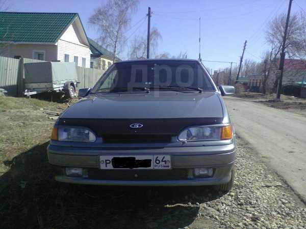 Лада 2115 Самара, 2007 год, 150 000 руб.