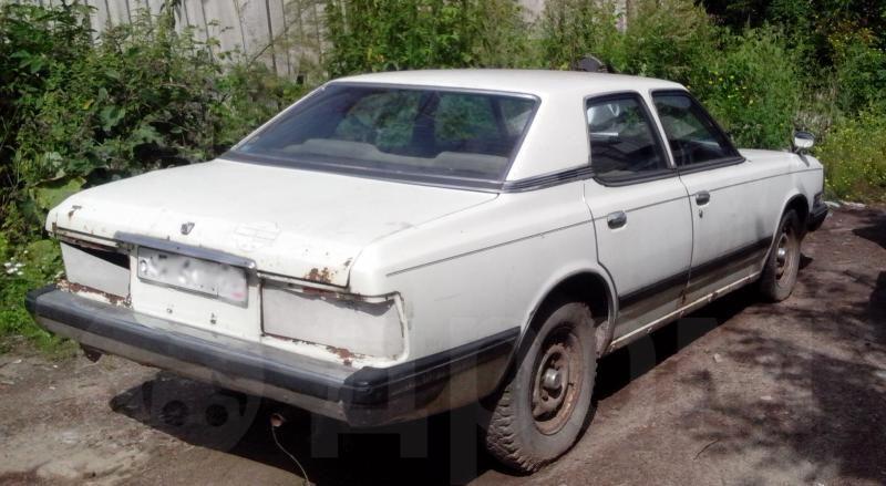 mazda luce 1980