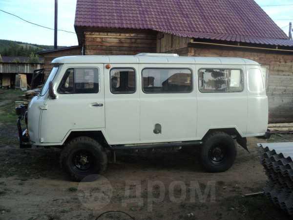 УАЗ Буханка, 2005 год, 370 000 руб.